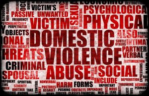 photo of Domestic Violence